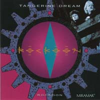 Tangerine Dream - Rockoon