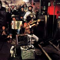 The Band - The Basement Tapes
