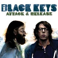 The Black Keys - Attack
