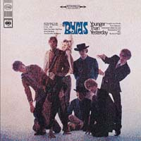 The Byrds - Younger Than Yesterday