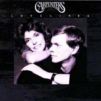The Carpenters - Lovelines