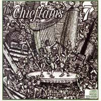 The Chieftains - The Chieftains 7