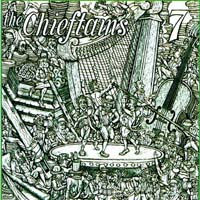 The Chieftains - The Chieftains 8