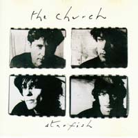 The Church - Starfish