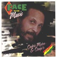 The Congos - Face the Music