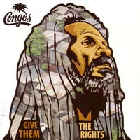 The Congos - Give Them the Rights