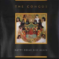 The Congos - Natty Dread Rise Again
