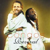 The Congos - Revival