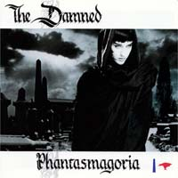 The Damned - Phantasmagoria