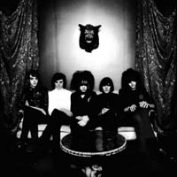 The Horrors - Strange House