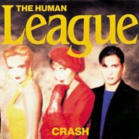 The Human League - Crash