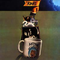 The Kinks - Arthur (or The Decline and Fall of the British Emp