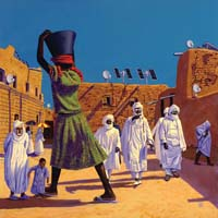 The Mars Volta - The Bedlam in Goliath