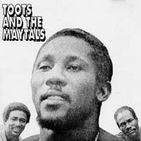 The Maytals - In the Dark