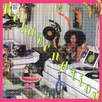 The Meters - Rejuvenation