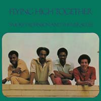 The Miracles - Flying High Together