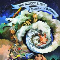 The Moody Blues - A Question of Balance