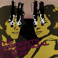 The Residents - The Commercial Album