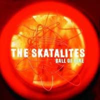 The Skatalites - Ball of Fire
