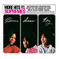 The Supremes - More Hits by the Supremes