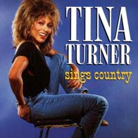Tina Turner - Tina Turner Sings Country
