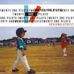 Twenty One Pilots - Regional At Best