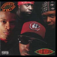 Ultramagnetic Mc's - The Four Horsemen