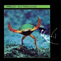 Vangelis - Soil Festivities