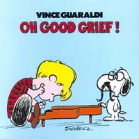 Vince Guaraldi - Oh, Good Grief!