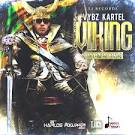 Vybz Kartel - Viking (vybz Is King)