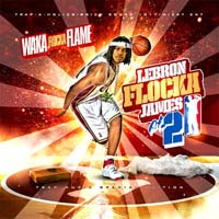Waka Flocka Flame - LeBron Flocka James 2