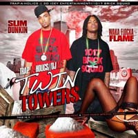Waka Flocka Flame - Twin Towers