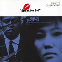 Wayne Shorter - Speak No Evil
