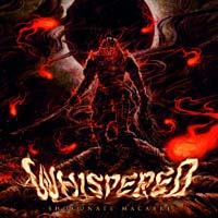 Whispered - Shogunate Macabre
