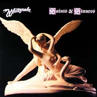 Whitesnake - Saints