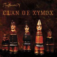 Xymox - Clan of Xymox