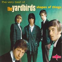 Yardbirds - The Yardbirds