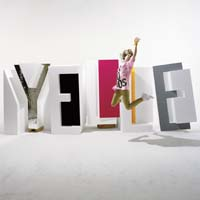 Yelle - Pop-up