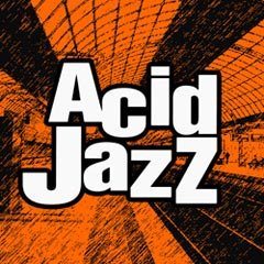 playlist - Acid Jazz music