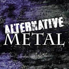 playlist - Alternative metal bands