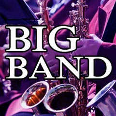 playlist - Big band music genre