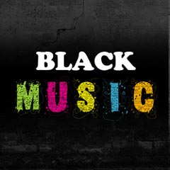 playlist - A selection of the best black music