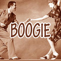 playlist - The very best of boogie-woogie