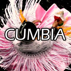 playlist - The very best of cumbia