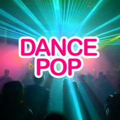 playlist - The very best of dance pop