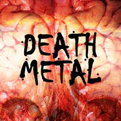 playlist - The very best of death metal