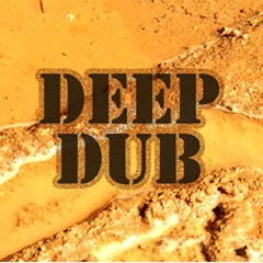 A minimal and repetitive tale about deep dub