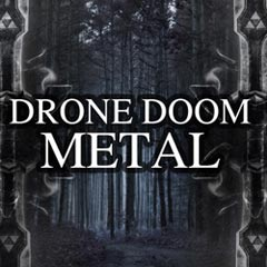 playlist - The very best of drone doom metal
