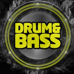 playlist - The very best of drum'n'bass