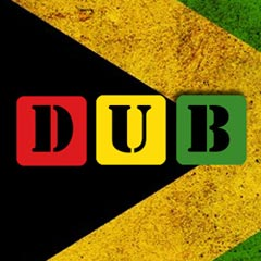 playlist - The very best of dub